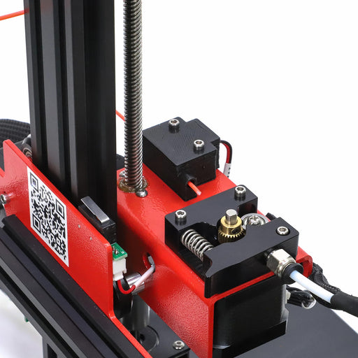 ET4 All-Metal 3D Printer With Industrial Grade Chipset - Anet 3D Printer