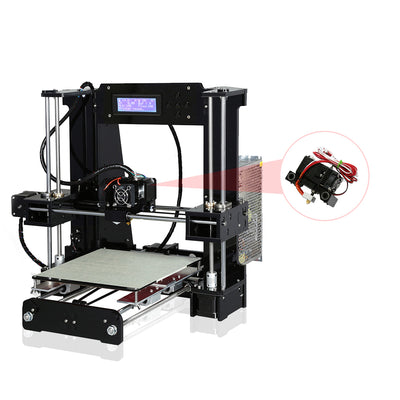 Anet 3d printer parts Extruder kit for A6 3d printer