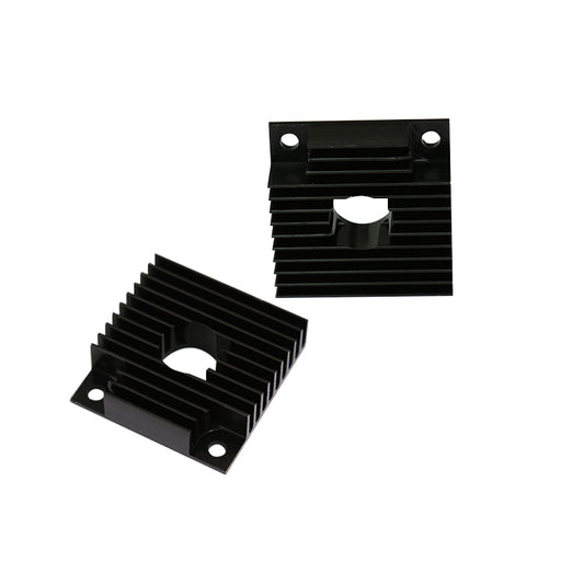 2PCS 40*40*11mm Heat Sink for A8 3D Printer - Anet 3D Printer