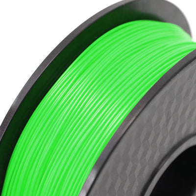 Fluorescent PLA Filaments 1kg/Roll 2.2lb 1.75mm