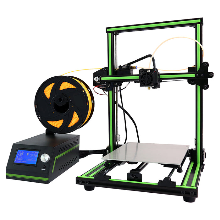 Anet E10 FDM 3D Printer 220*270*300mm Print Volume - Anet 3D Printer