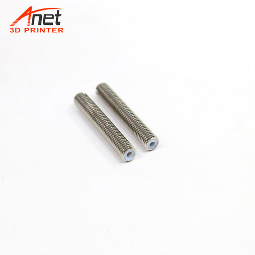 5PCS Throat tube with Teflon tube M6*30mm - Anet 3D Printer