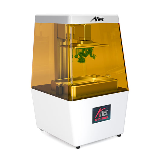N4 LCD Resin 3D Printer - Anet 3D Printer