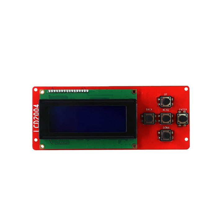 Anet A8 2004 LCD Smart Display Screen Controller Module - Anet 3D Printer
