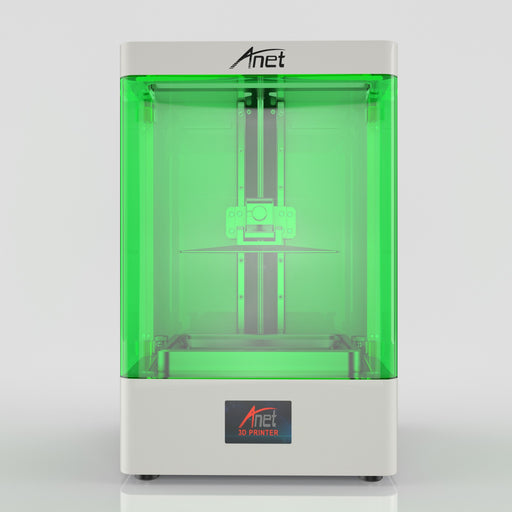 N7 LCD Resin 3D Printer - Anet 3D Printer