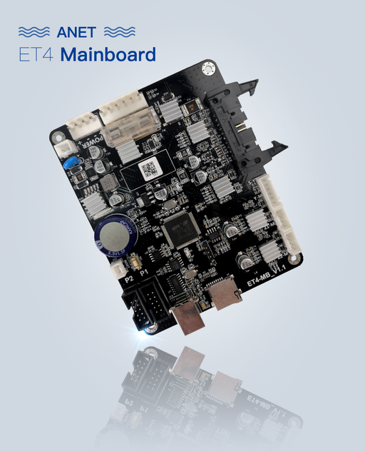 A4988/TMC2208 Mainboard for Anet ET4/ET4 Pro/ET5 3D Printer - Anet 3D Printer