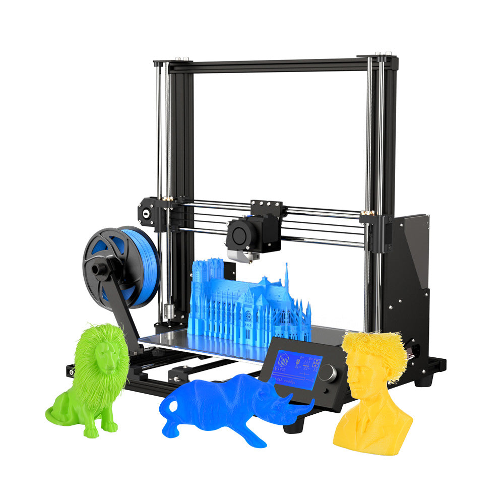 Anet ET4X ET4 ET5X A8 Plus E10 3D Printer Discounts