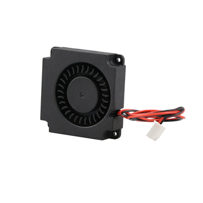 3 Pcs Cooling Blower Turbo Fan DC 12V Fan for ET4