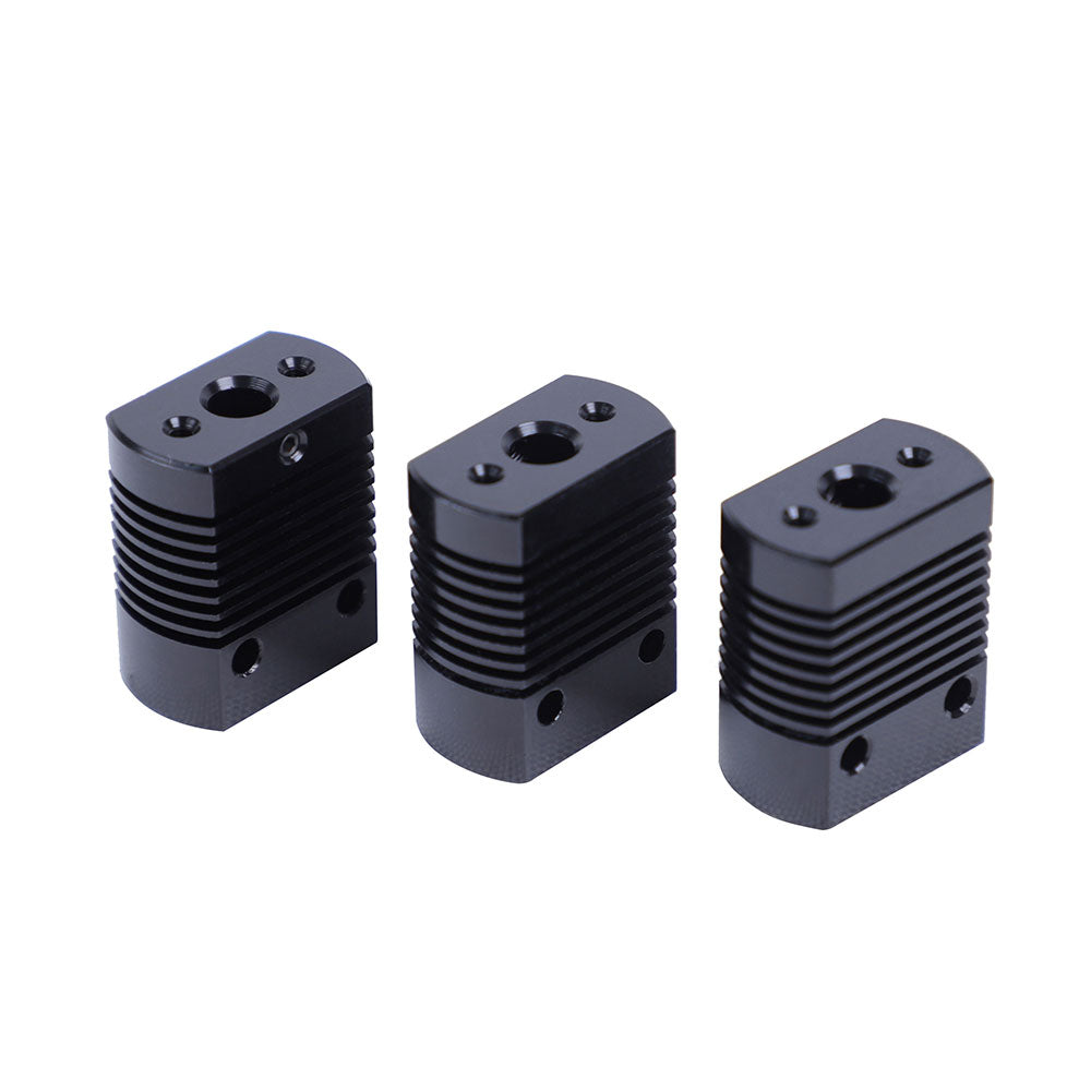 3PCS Heat Sink 3D Parts for ET4 3D Printer - Anet 3D Printer