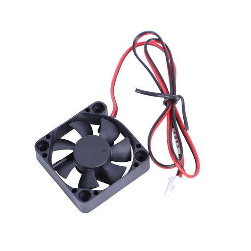 3 Pcs Cooling Fan, 40*40mm DC 24V 0.09A Fan For ET4