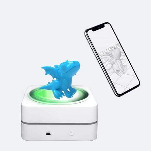 【Presale】Anet Portable Smartphone world's first high-precision 3D Scanner - Anet 3D Printer