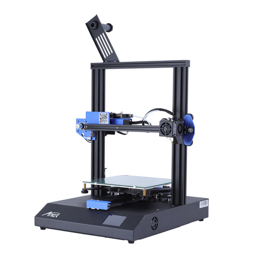 Cheap Anet ET4X 3D Printer 220*220*250MM Resume Printing Filament Detection
