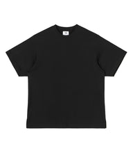 Load image into Gallery viewer, Y-3 CL LOGO TEE BLACK