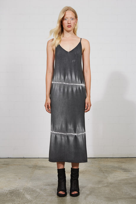 Thom Krom WTD87B Dip Dye Dress