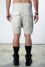 Load image into Gallery viewer, Thom Krom MST169 Shorts Off White Oil