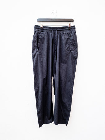 Thom Krom MST161 Cropped Trousers
