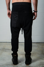 Load image into Gallery viewer, Thom Krom MST186 Pocket Trouser Black