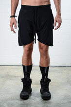 Load image into Gallery viewer, Thom Krom MST190 Shorts Black