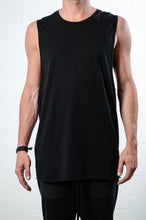 Load image into Gallery viewer, Thom Krom MTS469 Tank Black