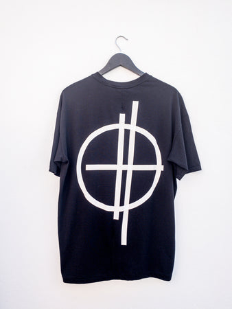 Thom Krom MTS523 Elements Tee Black