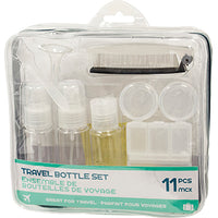 Travel Set Pouch 11 pcs - BayShoomar
