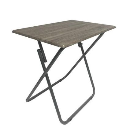 Folding Table Jumbo For Laptop | Coffee | Writing | Dining - BayShoomar