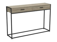 Console Table | 2 Drawers