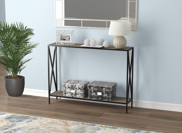 Console Table | 1 Shelf