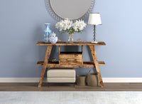 Console Table | 1 Drawer + 1 Shelf