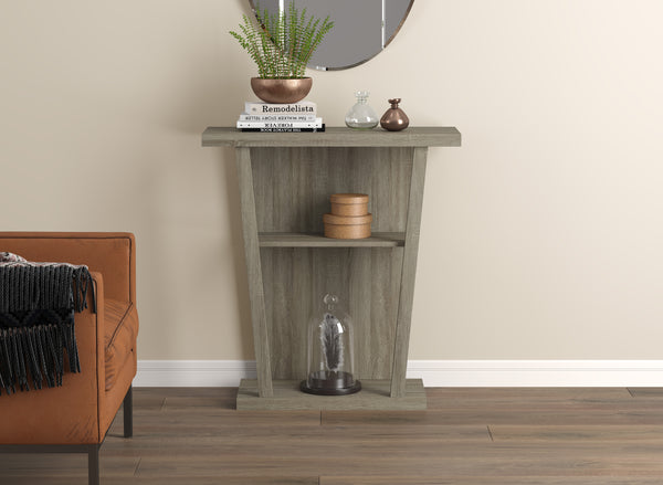 Console Table | 2 Shelves