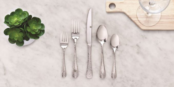 Flatware 20 pcs Stainless Steel 18/0