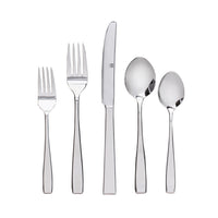 Flatware 40 pcs Stainless Steel 18/0