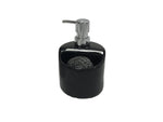Soap Pump Dispenser | Sponge Caddy | Ceramic