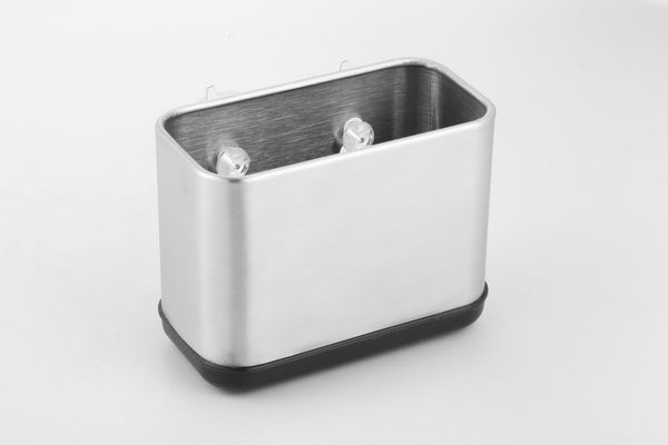 Kitchen Caddy | Suction | Stainless Steel