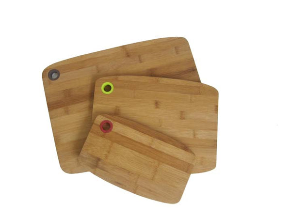 Bamboo Cutting Board - BayShoomar