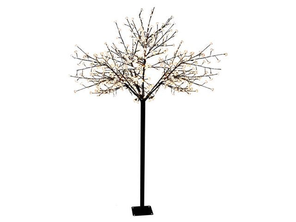 LED Tree 2.5 Meters (100 inches) Cherry Blossom