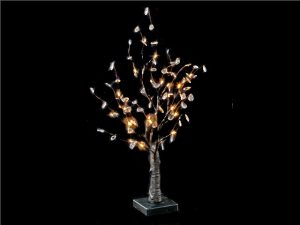 LED Tree 0.60 Meters (24 inches) Tear Drop Tree