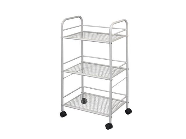3 Tier Cart with wheels - BayShoomar