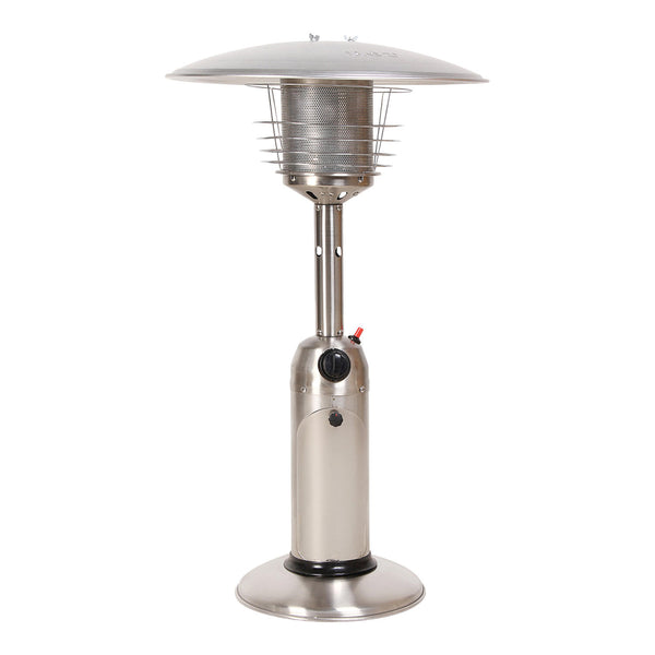 Patio Heater Table Top 10000 BTU (3000W) - BayShoomar