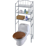 3 Tier Metal Bathroom Space Saver - BayShoomar