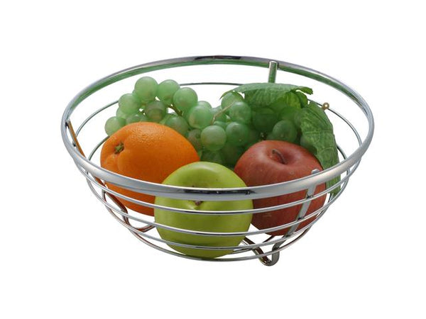 Fruit Wire Basket Round