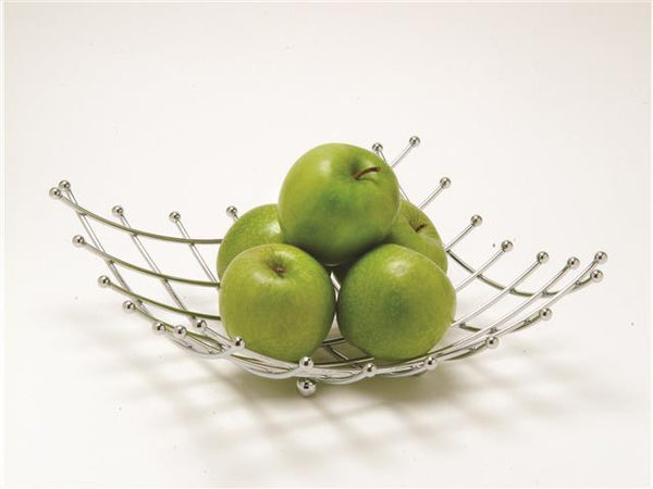 Fruit Wire Basket Open Edge [ Small | Large ]