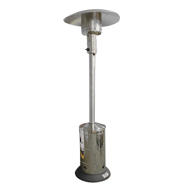 Patio Heater Floor 47000 BTU's - BayShoomar