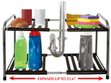 Under Sink Organizer - BayShoomar