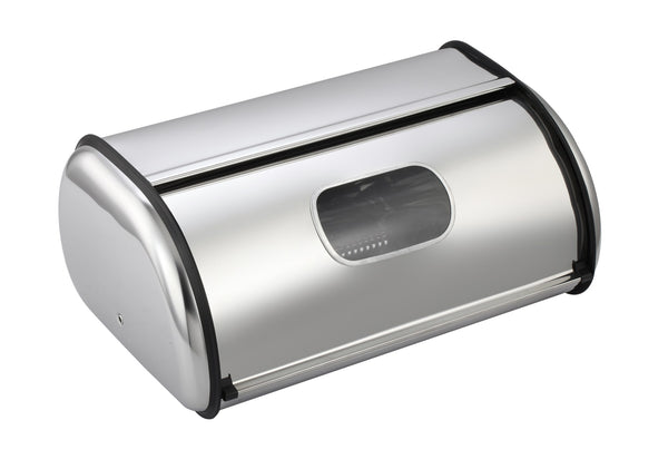 Bread Box Stainless Steel