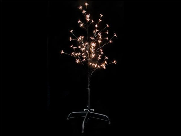 LED Tree 1.2 Meters (47.25 inches) Cherry Blossom