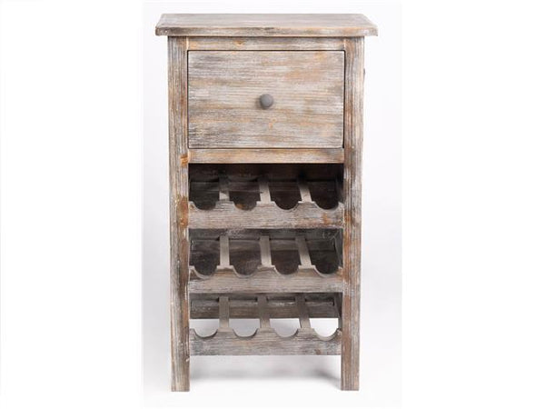 Cabinet with 1 Drawer + 3 racks - BayShoomar