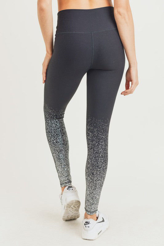MAKE IT RAIN LEGGING
