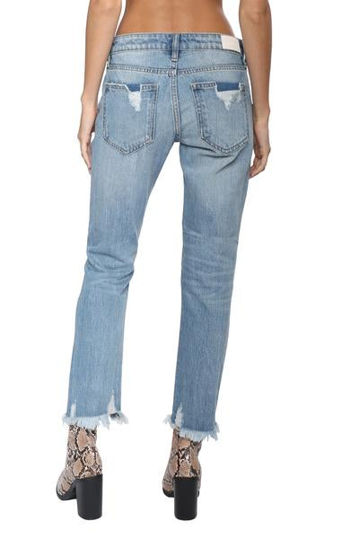 BAILEY SLIM BOYFRIEND JEAN