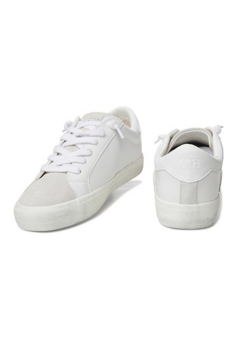 LORENZA LOW TOP SNEAKER
